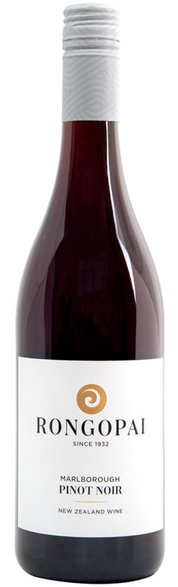 Marlborough Pinot Noir | Rongopai Wines