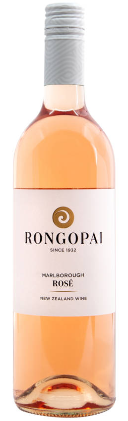 Marlborough Rose | Rongopai Wines