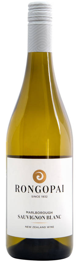 Marlborough Sauvignon Blanc | Rongopai Wines